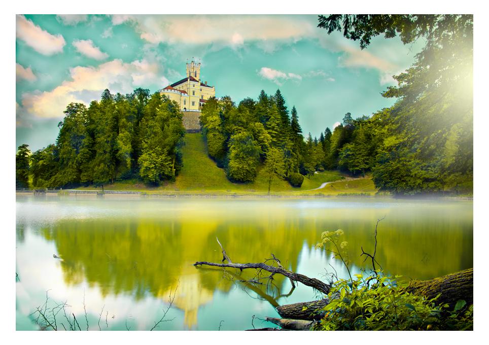 Alan Matuka landscape photography Trakoscan