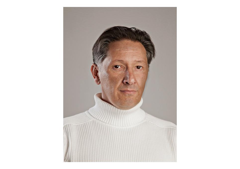 Alan Matuka portrait photographer portret fotograf Boduljak