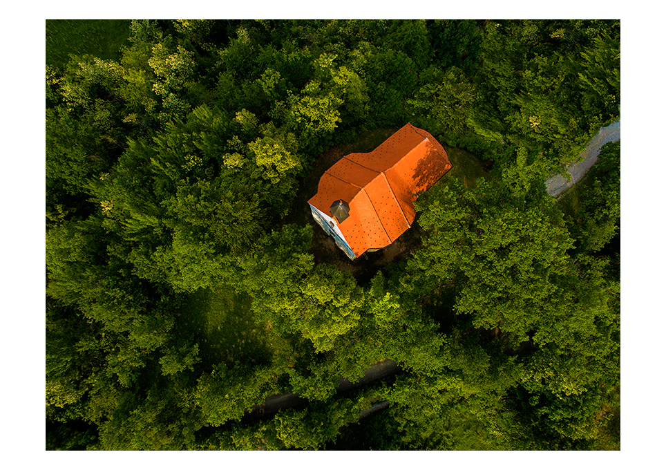 Alan Matuka drone aerial photography advertising