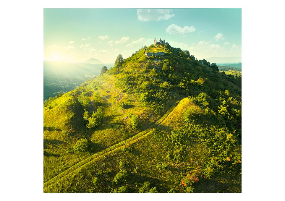 Alan Matuka drone aerial photography advertising reklama dron